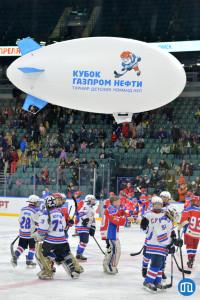 Кубок Газпром нефти