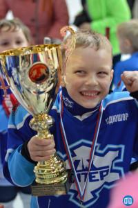 Хоккей День Победы