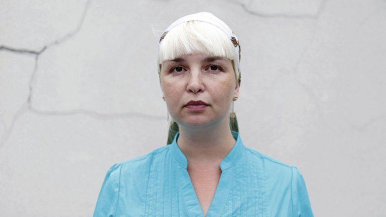 Жеребцова