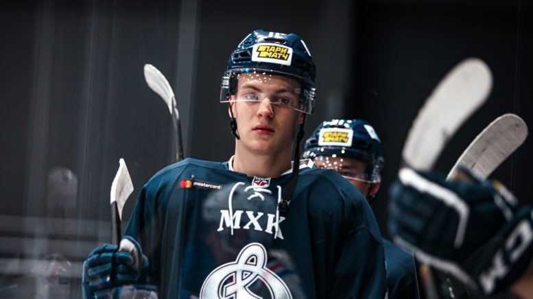 Дмитрий Рашевский