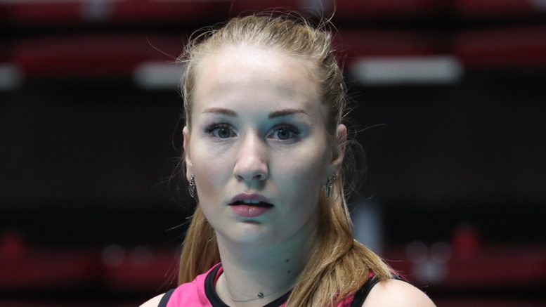 Мария Тисевич